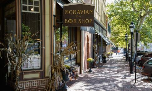 moravian-book-shop