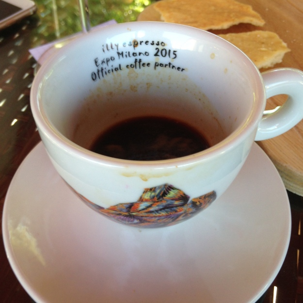 Espresso Umbria 2393