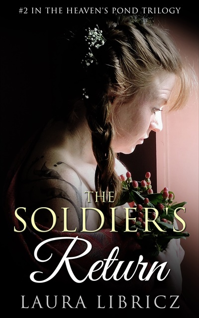 The Soldier's Return cover