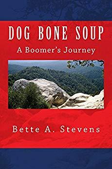 BETTE STEVENS BOOK[1272]
