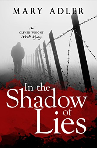 In The Shadow of Lies by Mary Adler[1260]